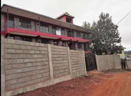New two-bedroom Apartment for Rent in Naimasia Road Ngong