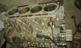 Peugeot 307 Engine block for sale