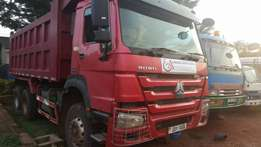 Sino truck for sale 10tyres 35tonnes