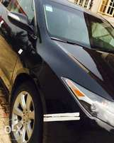 Bearly Used ACURA ZDX, Super Clean