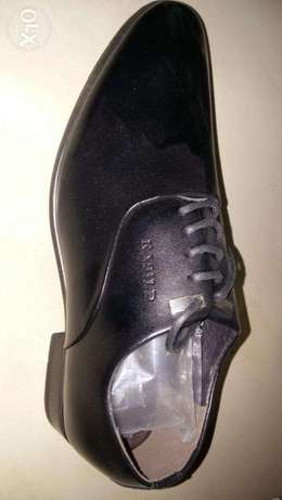 Leather soft&nice designer comfort shoe (NEW)