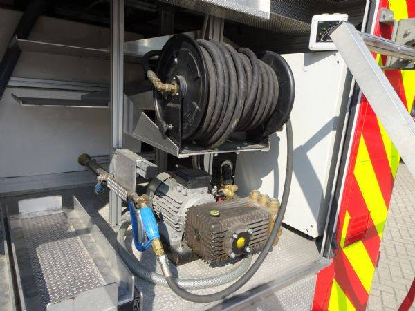 Iveco ML 80E17K Calamiteiten truck, Electricity aggregate, Elek... - 2006 - image 6