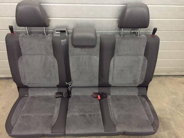 Volkswagen New  seat for  Amarok van