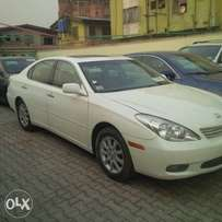 2004 Model Lexus Es330 Full Option Sellung Cheap