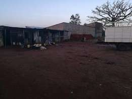 Plots for sale in Mumias Town, Kakamega County 50/100 freehold land