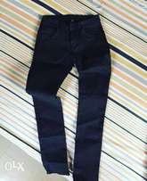 Stretch jean trouser for sale. Size 32/33