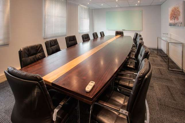 Serviced Office Space and Co-Working in Midrand (Johannesburg) Midrand - image 4