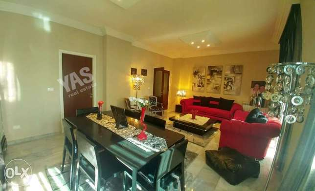Ballouneh 170m2 - 90m2 terrace - fully furnished - luxury - catch - بلونة -  3