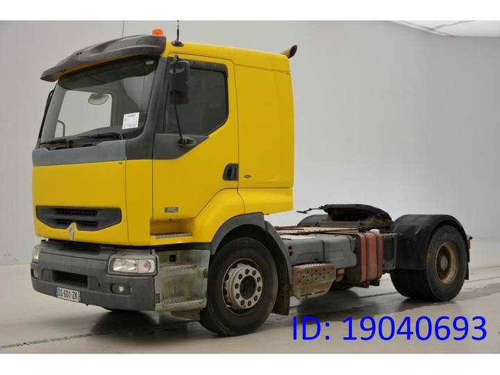Renault Premium 420 DCi - 2000