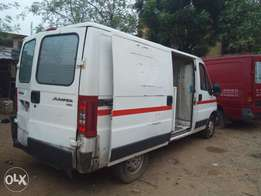 Citreon Jumper tokumbo for sale N1.450m
