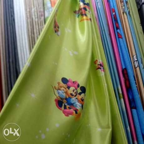 Kids curtains Umoja - image 2