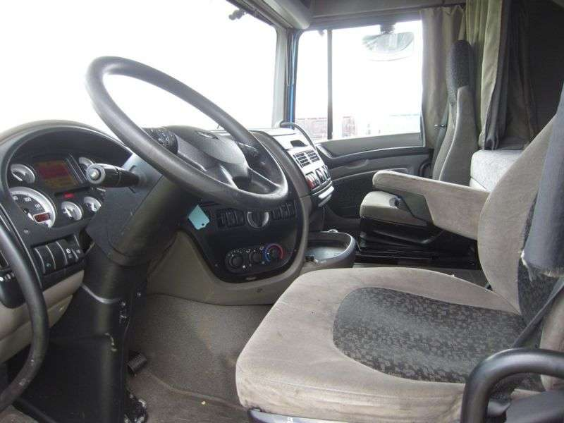 DAF XF 105/410 Spacecab Low-Deck !!!!!!!!! - 2008 - image 4