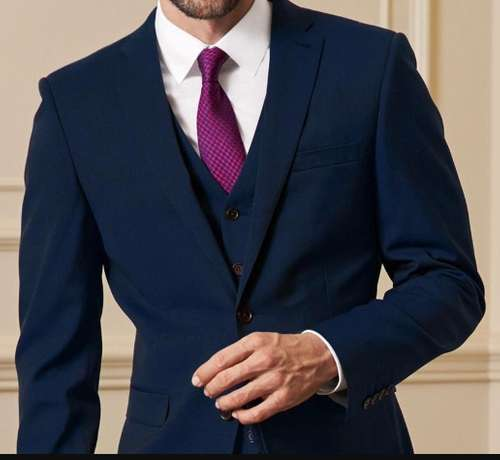 All shades of dark blue male suits. FREE DELIVERY. Nairobi CBD - image 5