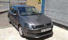 Vw Polo 1.4 for sale model 2011