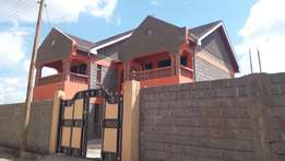 5 bedrooms on sale with a freehold title deed 3km off thika road
