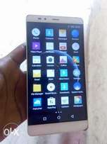 Infinix note 2 clean as new