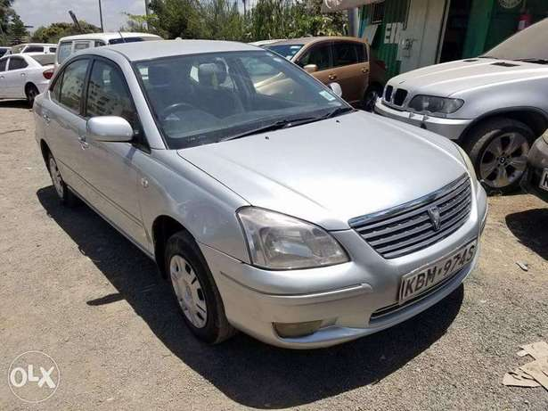 Toyota Premio 1800 cc,super clean. Buy and drive Embakasi - image 1