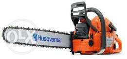 powersaw service and products