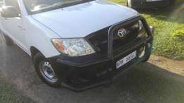 Toyota hilux for sale. D4D.