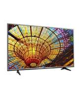 LG 65 Inches Tv 65UH603V Smart 4K Ultra HD Brand New at Shop