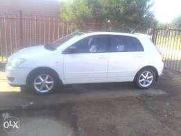 For sale or to swop for a bakkie