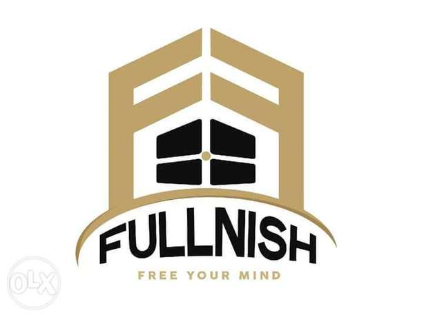 Fullnish company asking for a sales