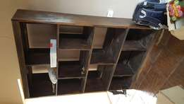 Book /display shelves for sale
