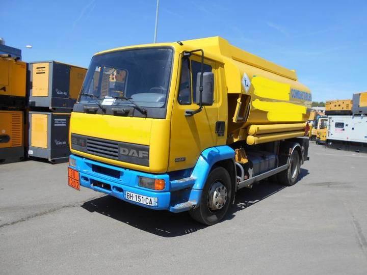 DAF Fa55 210 - 1999