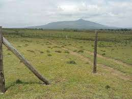 150 acres Athi river touching Mombasa highway