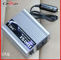 Car power inverter 150w in shop,free delivery cbd