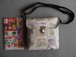 8dcc9a57ca7d1 torebka damska na ramię nowa listonoszka stylowa minimalistyczna BYTOM