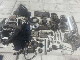 Tl1000s parts for sale