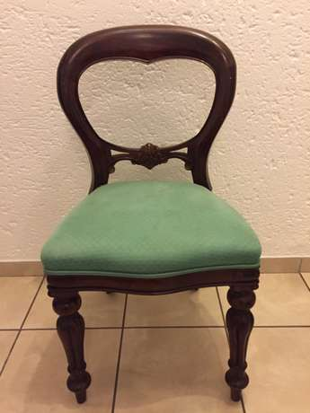 French style Louis dining room chairs (6) Duxberry - image 1