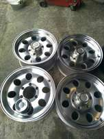 16 inch new make rims for sale