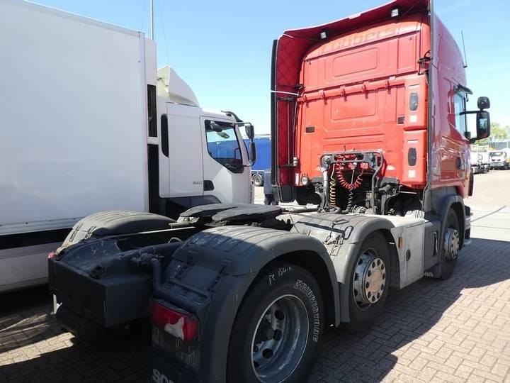 Scania R480 - 2012