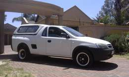 Urgent Sale Chevrolet Utility1.4 Only Bargain r70 000 cash only