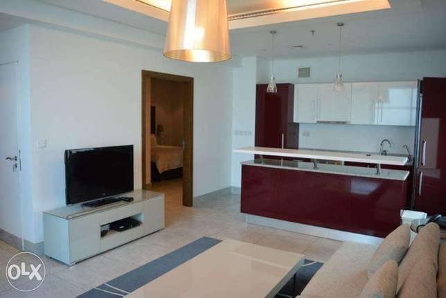 Furnished apartment - MANGAF