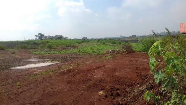 plot for sale Thika - image 7