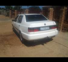 Jetta 3 wit 2L engine R26.000