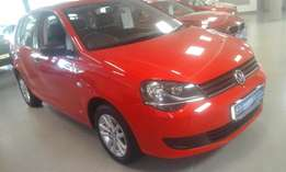 2015 vw polo vivo 1.4 conceptline for sale