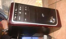 Selling dual core pc