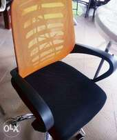 Imported classy mesh office chair