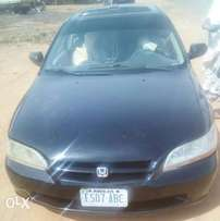Cheap Honda Accord. Call: 070312,60633.