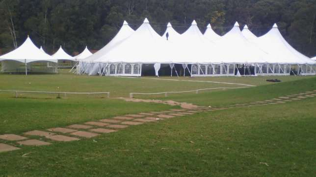 Tents and seats for hire Nairobi CBD - image 2