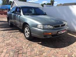 1994 Toyota Camry 200i auto,good running condition