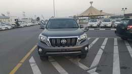 Toyota prado 2010 model
