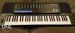 UK used Portable Advance CT670 Keyboard