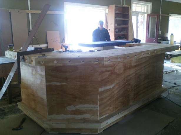 We specialized in manufacturing Bar Counters Frankfort - image 3