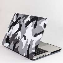 Army Camouflage Casing for Mac Laptops. Any size