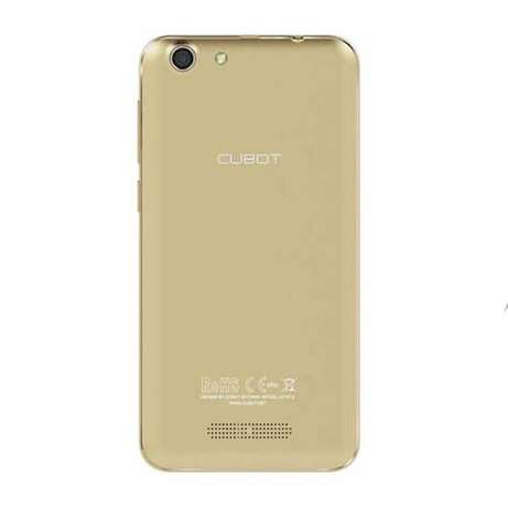 "CUBOT NOTE S -5.5"" HD-2GB RAM-16GB ROM - 8MP Camera City Square - image 3"